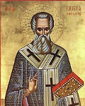 Gregory the Theologian