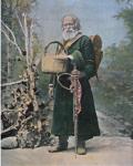 Russian pilgrim