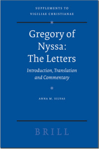 Gregory of Nyssa - The Letters