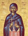 Martha Sister of Lazarus