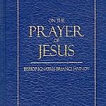 On the prayer of Jesus
