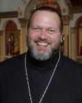 Fr. Joseph Huneycutt