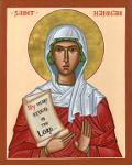St. Hannah