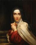 St Theresa av Avila